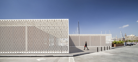 Marina Port Vell / SCOB Architecture | retail and design | Scoop.it