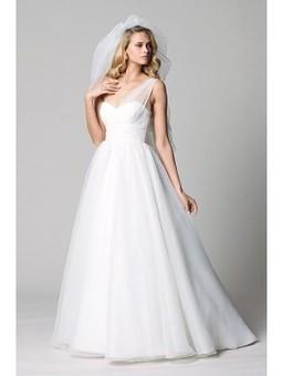 WTOO 19595 Bria   Wedding Dresses   Scoop.it