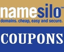 NameSilo Coupon Codes Latest 2016 | New Coupon List | Scoop.it