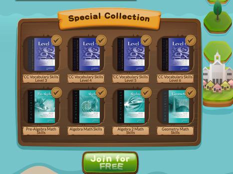 PaGamO | Digital Delights - Avatars, Virtual Worlds, Gamification | Scoop.it