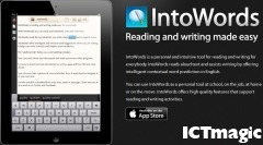 IntoWords | iPads in Learning | Scoop.it