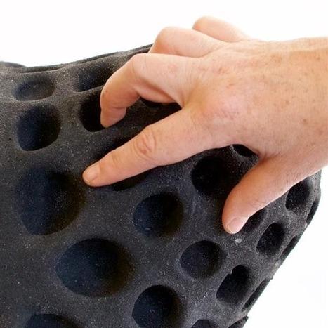 Un matériau d'impression 3D fabriqué à partir de pneus usagés | FabLab - DIY - 3D printing- Maker | Scoop.it