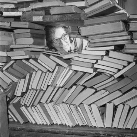New Study Shows Gender Gap Narrowing in Book Coverage | Gender and Literature | Scoop.it