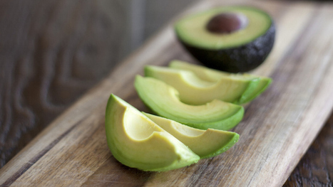 The Avocado: Health Benefits Every Athlete Should Know | Nutrition Today | Scoop.it