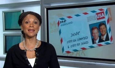 Watch: Melissa Harris Perry Slams Lawmakers Who Want to Tie Welfare Benefits to Student Grades | Creativity and Learning Insights | Scoop.it