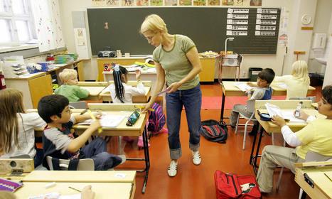 Isso explica porque o ensino na Finlândia é um dos melhores do mundo | Banco de Aulas | Scoop.it