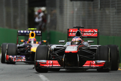 Jenson Button says 2013 McLaren will not win a race without radical change | Social Mercor | Scoop.it