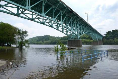 High water, swift currents delay start of boating season in Western Pa.   Pittsburgh Pennsylvania   Scoop.it