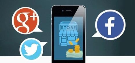 10 raisons pour lesquelles toute PME doit être sur facebook | Reseaux Sociaux, that is the question ? | Scoop.it