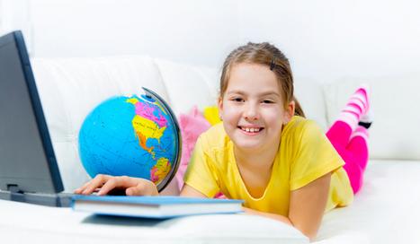 Recursos interactivos para aprender geografía – Repaso de verano - aulaPlaneta | Geografía secundaria | Scoop.it