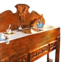 CHEZ VOUS - Une galerie de meubles... en carton   Chuchoteuse d'Alternatives   Scoop.it
