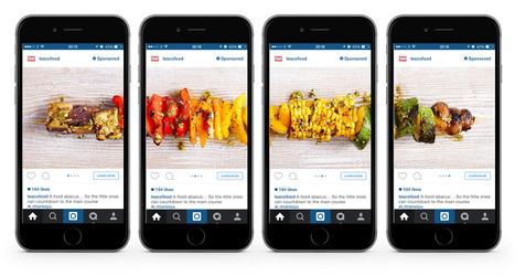 4 cose da sapere per migliorare il vostro visual storytelling | Social media & storytelling | Scoop.it