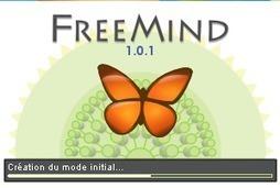 Freemind/Freeplane : pour en finir avec le déplacement des noeuds | Art of Hosting | Scoop.it