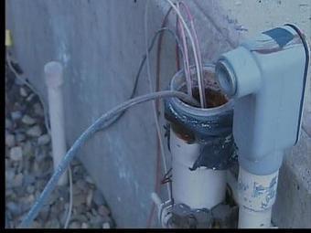 Copper Thieves Target Water Plants - CBS 47 | Copper & Metals Theft | Scoop.it