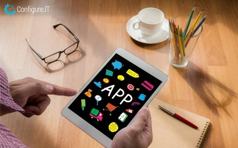 Contribution of Mobile Technology To Revolutionize Small Business - Configure.IT Blog   Mobile Technology   Scoop.it