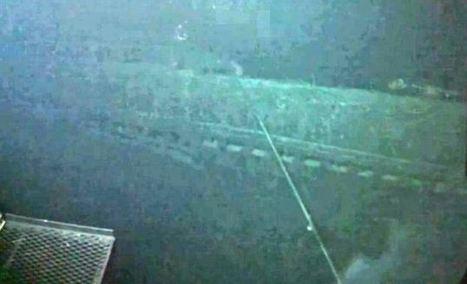 "Lost WWII ""Sen-Toku"" I-400 Submarine found in Hawaii | California ... | World War II | Scoop.it"