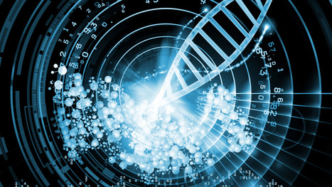 XNA is synthetic DNA that's stronger than the real thing   Le futur est (déjà) là #nbic   Scoop.it