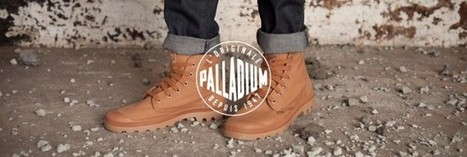 Best Palladium Shoes available online at the lowest price ever! | shoes online shop | Scoop.it