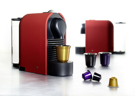 At Nespresso, a Fine Greenwash for Your Coffee - Bloomberg | K Appliance | Scoop.it