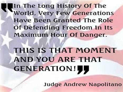Google #NDAA 2012 | Criminal Justice in America | Scoop.it