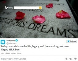 MLK Day Marketing Hits and Misses - BMI Elite | MarketingHits | Scoop.it