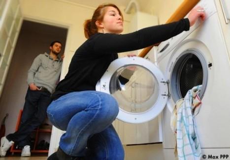 Hommes-femmes : les stéréotypes ont la vie dure ! | 7 milliards de voisins | Scoop.it
