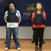 Detienen a directivos responsables de fraude en Puebla | Fraude y Daño a Propiedad Ajena | Scoop.it