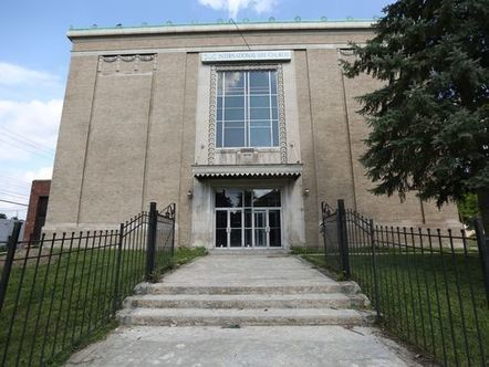Indy's oldest temple is historic but empty. So now what? | Ruinology | Scoop.it
