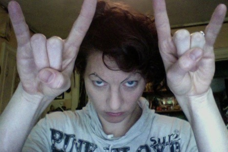 Amanda Palmer attracts over $1M in the biggest Kickstarter music deal ever | Web Feeds | Scoop.it