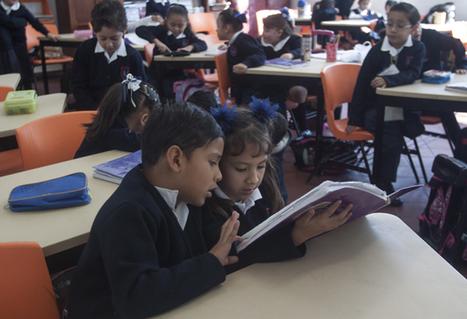 ¿Sabes qué es la educación abierta?   TAC Tecnologías para el Aprendizaje y el Conocimiento   Scoop.it