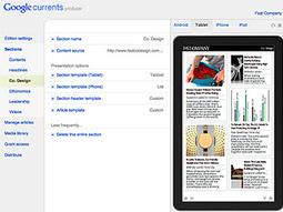 Google Currents, la aplicación de Google para leer noticias | Little things about tech | Scoop.it