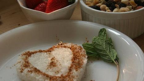 A Vegan-Focused Valentine's Weekend - New York Times (blog)   Veganism   Scoop.it