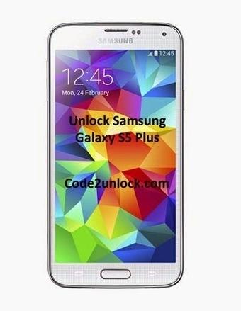 How to Unlock Samsung Galaxy S5 Plus by Network Unlock Code | Codes2unlock.com | Unlocking Instructions | Scoop.it