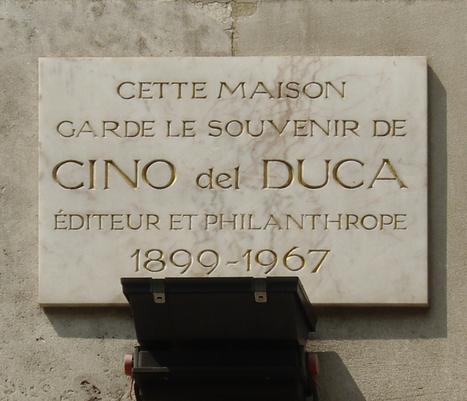 Marchigiani Straordinari: Cino del Duca - il Comunista che divenne Miliardario | Le Marche un'altra Italia | Scoop.it