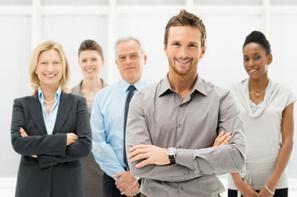 12 façons d'être plus heureux au travail en moins de 10 minutes | La pleine Conscience | Scoop.it