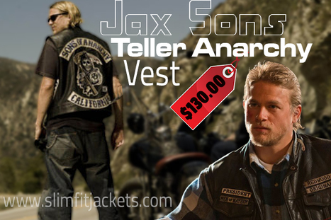 Sons of Anarchy Patches Jax Sons of Anarchy Jax Teller