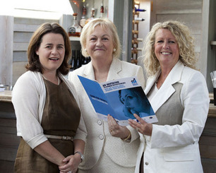 Irish female entrepreneurs focused on export growth | Diverse Eireann- Sports culture and travel | Scoop.it