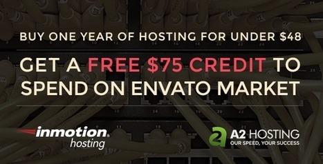 The Envato Birthday Hosting Offer | Envato Market | Stickybeak Marketing | Scoop.it