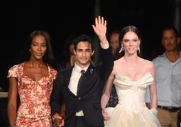Zac Posen creates affordable wedding dresses - New York Daily News | Women's Fashion | Scoop.it