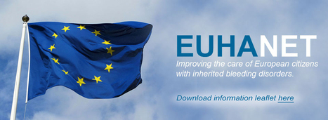 The European Haemophilia Network | Health care resources for research | Scoop.it