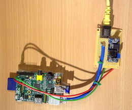 PiPoE - powering a Raspberry Pi over Ethernet | Raspberry Pi | Scoop.it