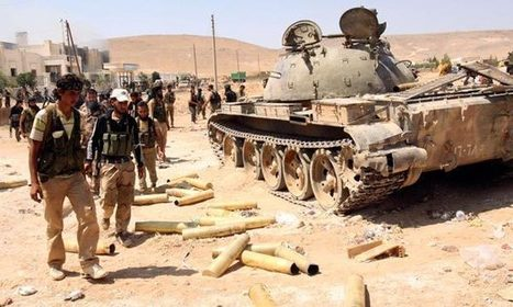 SHAME »»» William Hague to meet Syria rebel leaders for talks on further aid | Saif al Islam | Scoop.it