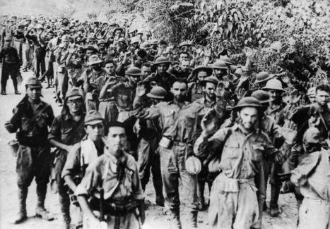 Los prisioneros eran ganado humano | II Guerra Mundial-Daniel Vázquez | Scoop.it