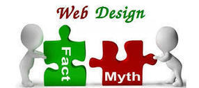 Difference between myth and truth about website design | Web Based Inventory | Scoop.it