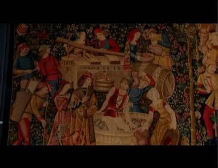 La demeure seigneuriale au Moyen Âge | Monde médiéval | Scoop.it