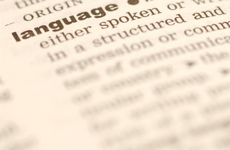 5 examples of how the languages we speak can affect the way we think | TED Blog | Human condition | Scoop.it