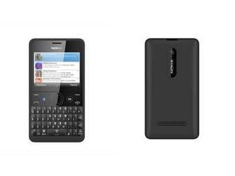 Nokia Asha 210 up for pre-order at Rs 4,452 | Vehicles | Scoop.it