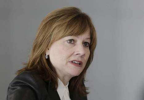 General Motors soupçonné de graves négligences aux Etats-Unis - Les Échos | Pays | Scoop.it