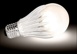 LED Light Bulbs Are Increasingly Cheaper, Greener And Controllable | LED Lighting Daily | Scoop.it