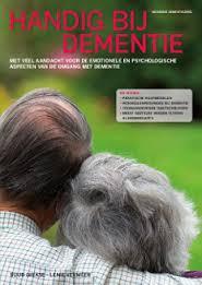 Nieuw in de collectie: Handig bij dementie   Alzheimer   Scoop.it